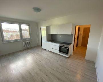 Predaj menšieho 2 izb bytu po novej rekonštrukcii - Tilgnerova