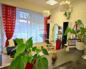 PREDAJ obchodný priestor 43,5 m2, Bratislava- Podunajské Biskupice