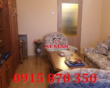 Na prenájom 2 izbový byt v meste Banská Bystrica, m.č. - Radvaň