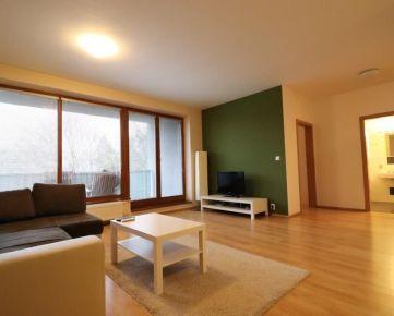 Veľký 2 izb. byt 65m2, terasa, parking na prízemí, prenájom, Košice - Západ, Obrody