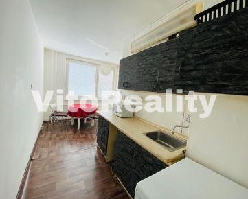 2-izbový byt na Lesnej ulici
