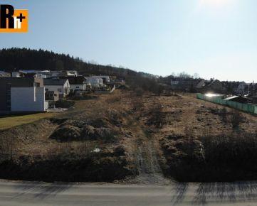 Na predaj pozemok pre bývanie Žilina Budatín 565m2 - exkluzívne v Rh+