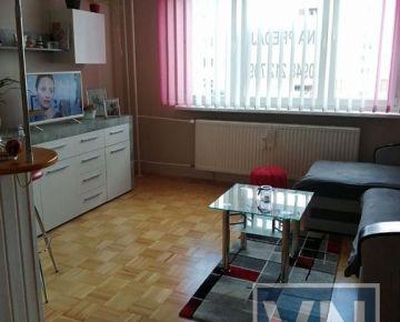 1,5 izbový byt, 42 m2, Sibírska ulica, Sekčov