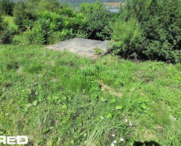 Pozemok Žilina - Strážov