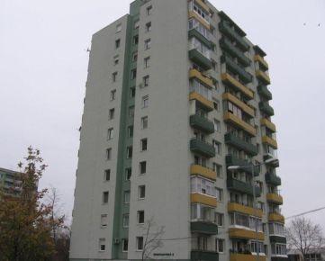 Vyhľadávaná lokalita v Trnave - dražba 1 - izbového bytu