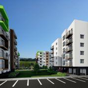 4-izb. byt 123m2, novostavba