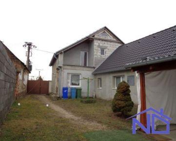 Exkluzívne ponúkame na predaj Rodinný dom v obci Jakubov