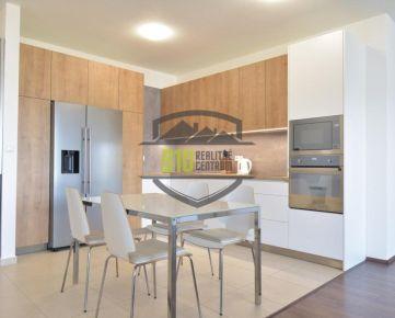 LUXUSNÝ 3 izbový byt v EURO HOME STAR – ŽILINA