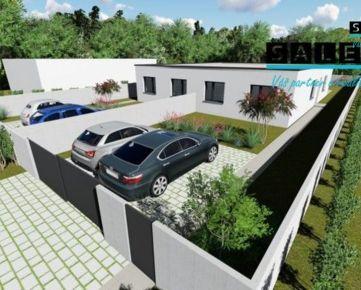 Novostavba 4 izbový dom, Košice- okolie, Čaňa, 378 m2