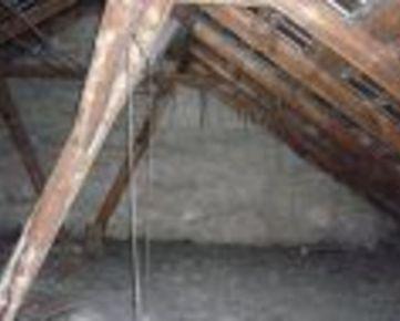 Podkrovné priestory v bytovom dome, Žilina, Veľká okružná ul