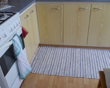 Kúpa: 1-izbový byt po rekonštrukcii.