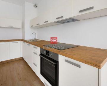 HERRYS –Na predaj čerstvo skolaudovaný 1 izbový apartmán s lodžiou a vyhradeným parkingom v novostavbe Nový Ružinov