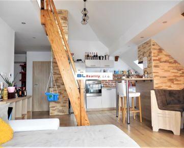 NOVOSTAVBA – nadstavba – CENTRUM - klimatizácia: 4 iz., 111 m2, Malacky, 135 000.-€ - www.BLREALITY.COM