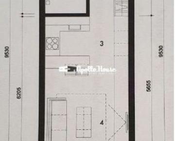 BA-Tehelné pole: 1-izbový byt pri štadióne FIFA