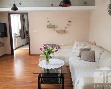 2 izbový byt, KE I, ul. Park Angelinum