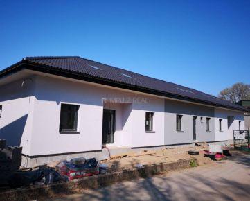 REZERVOVANE: Novostavba, 5izbový rodinný dom, 170m2,  Košice - Krásna