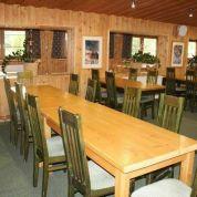 Reštaurácia 411m2, pôvodný stav