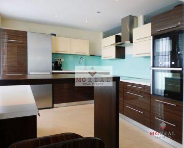 Exluzívne! Na predaj 77 m² 3i byt v Trnave zrekonštruovaný vo vysokom štandarde