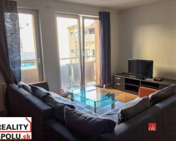 Na prenájom veľký 1 - izbový byt v centre mesta Žilina