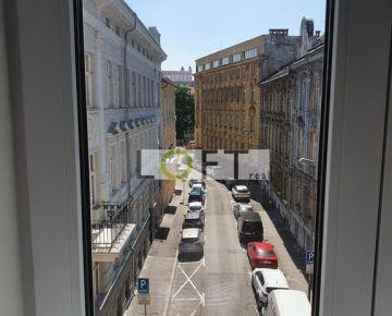 2 izbový byt Gunduličova ul. BA-I. Staré mesto