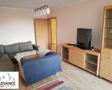Prenájom 2 izbový byt, Bratislava - Vrakuňa, Čiližská ul.