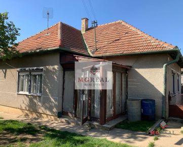 Rodinný dom Horné Obdokovce / Obsolovce