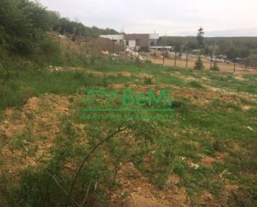 Predaj stavebného pozemku v obci Báb 095-14-VIG