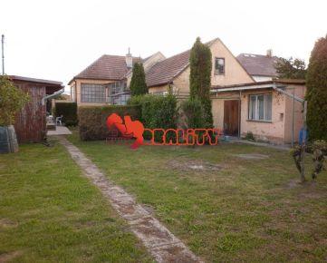 kunareality - Rodinný dom 4 izbový, dom 209 m2, , pozemok 685 m2 obec Brestovany