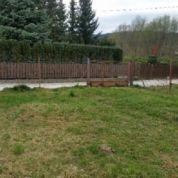 Záhrada 583m2