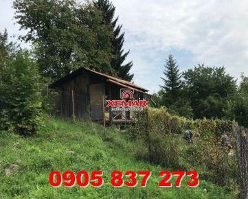 Na predaj záhradka v Banskej Bystrici, časť - Podlavice