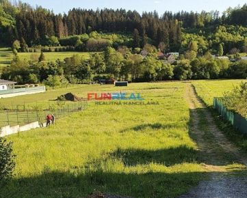 Predaj investičného pozemku v Považskej Bystrici časť Šurabová