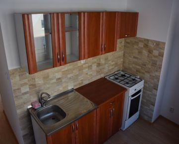 Prenajmem šikovný 3-izbový byt v širšom centre mesta Poprad