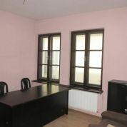 Kancelárie, administratívne priestory 16m2, pôvodný stav