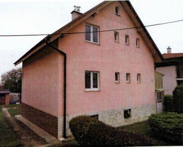 Rodinný dom Prešov, širšie centrum, LUKRATÍVNE