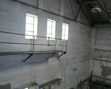Predáme skladový objekt, Žilina - širšie centrum, R2 SK.