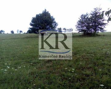 2700 m2 - pozemok na predaj, Chocholná Velčice - Kykula