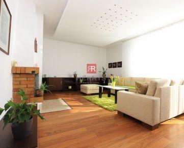 HERRYS - Na prenájom 3 izbový priestranný byt v rodinnom dome na Kolibe