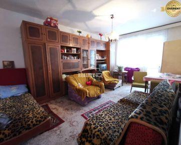 Prenájom, dvojizbový byt s balkónom, 55m2, Bulvár Žilina, Reality IQ