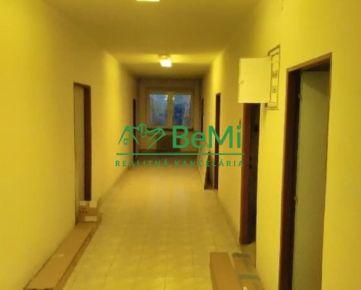 Na prenájom 5 kancelárií 16 m2 Zvolen - Lieskovec (ID-235-26-ZUS)