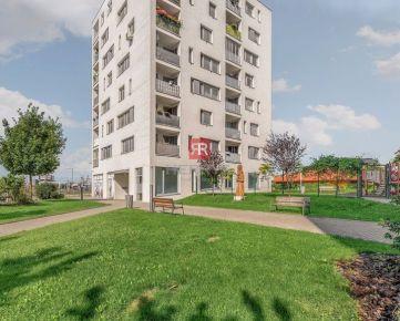 HERRYS, Predaj vnútorného garážového státia v bytovom dome na Kazanskej