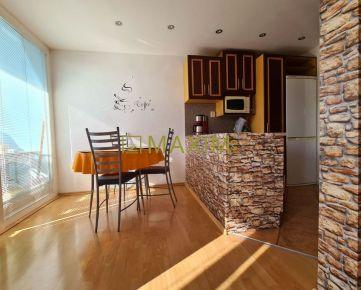 REZERVOVANÝ 3- izbový byt na ulici Gejza Dusíka