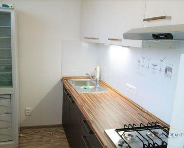 Prenájom 1 izbový byt, Jankolova ulica,Bratislava V. Petržalka Ovsište