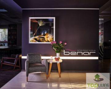 NEPLAŤTE  NÁJOMNÉ  -  PODNIKAJTE VO SVOJOM!  TOP Living:  V lukratívnej časti Belveder – Banská Bystrica  ponúkame na predaj  výnimočný  a nadštandardný obchodný priestor  -  EXKLUZÍVNE