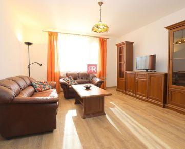 HERRYS - Prenájom - 3 izbový priestranný byt s nepriechodnými izbami po rekonštrukcii