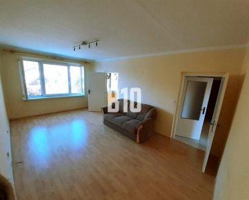 Velký 4 izbový byt..Zadné Halny.. 82m2