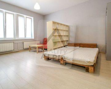 1 izbový byt, /50m2/, Žilina - Centrum