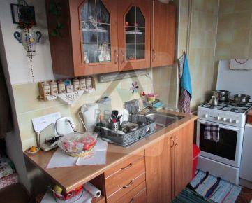 1-izbový byt na predaj, M.Čulena, Sídlisko II, Prešov