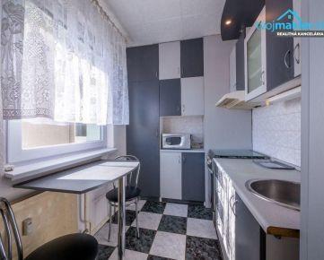 1 izbový byt, Ulica Prostějovská v Prešove, Sídlisko III