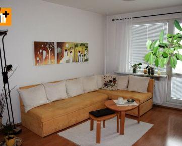 Na predaj 1 izbový byt Trenčín Juh - zrekonštruovaný
