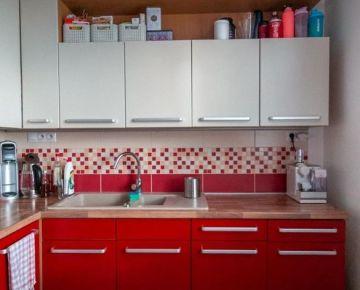 Predaj 2 izbový byt Kollarova